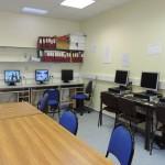 Salle informatique 01